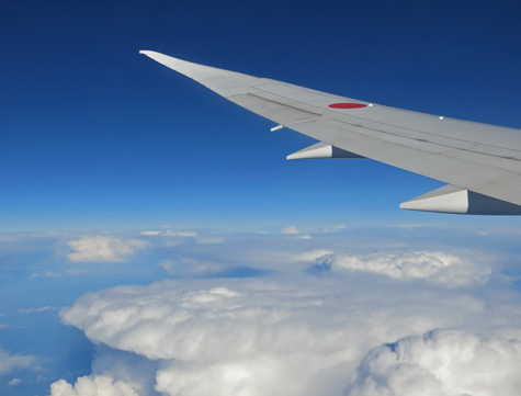 Discount Airfares - Low-cost Carriers